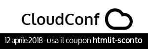 CloudConf 2018
